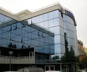 Business building Podgorica