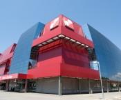 Merkator Center