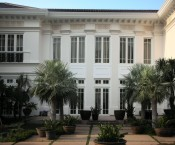 Palazzo Singapore