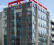 Sofranac Office Building